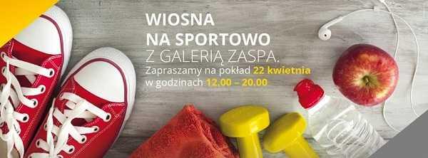 galeria zaspa gdansk wiosna na sportowo