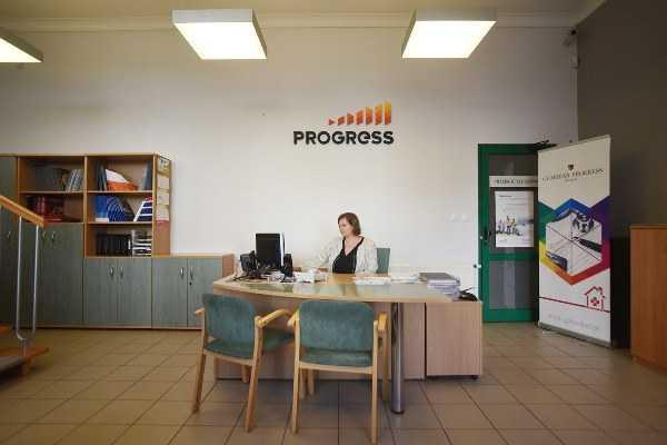 gdynia gdańsk trójmiasto Guardian - Progress Broker