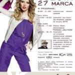 Wiosenne Zakupy i Pokazy Mody w CH KLIF Gdynia