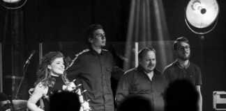 irka zapolska quartet galeria metropolia