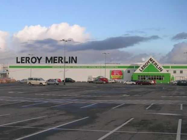 Leroy Merlin Gdansk Dojazd Godziny Otwarcia Parking Opinie