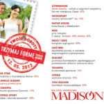 Super promocje w Madisonie