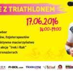 manhattan aktywnie z triathlonem