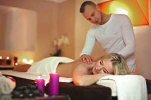 masaże diamond clinic gdańsk