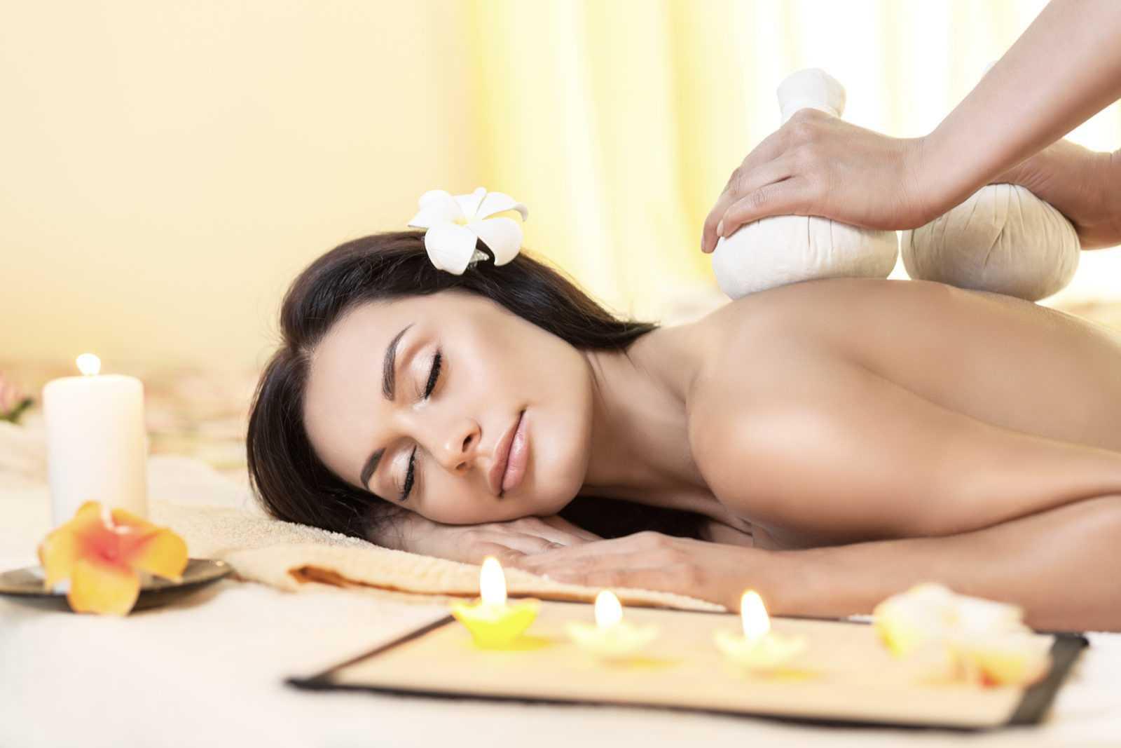 masaże diamond clinic gdańsk oferta