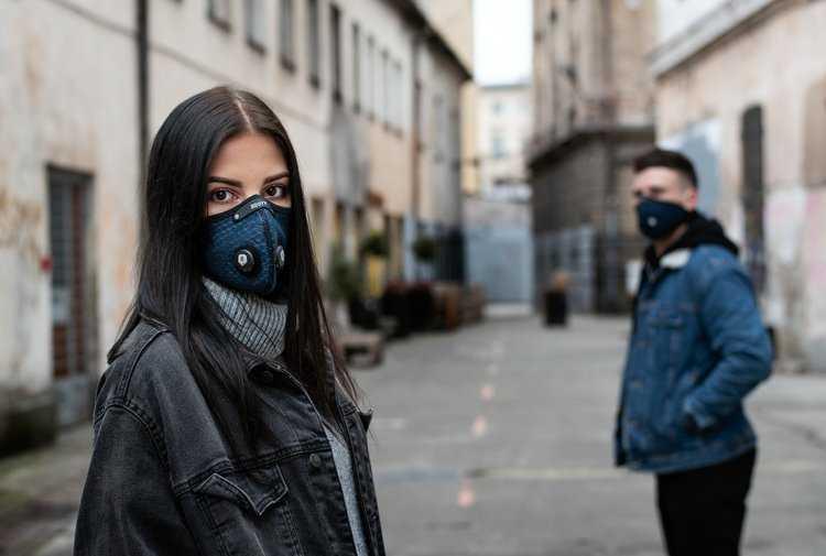 maski antyalergiczne
