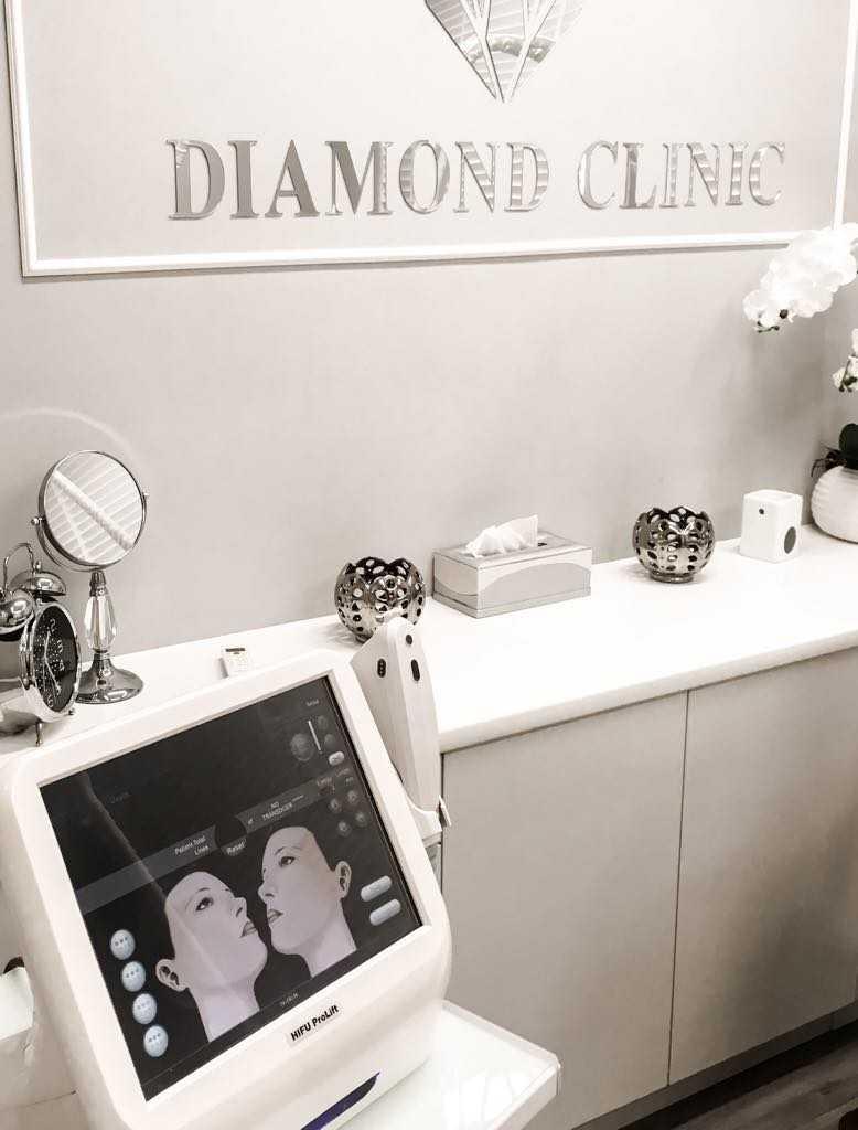medycyna estetyczna chirurgia plastyczna diamond clinic