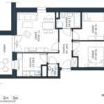 mieszkania 3 pokojowe słoneczna zatoka gdynia witomino 4