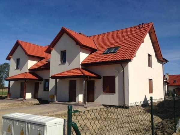 domy banino mieszkania