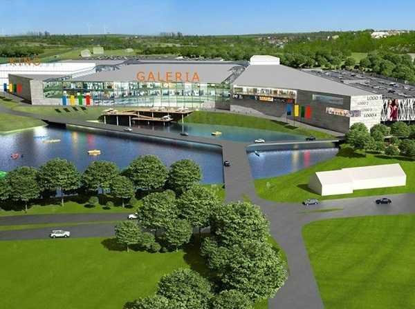 nowe centrum handlowe gdansk szadolki