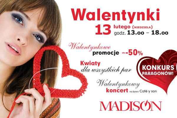 Walentynki 2011 madison