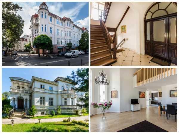 nieruchomości komercyjne Capital Property gdańsk trójmiasto