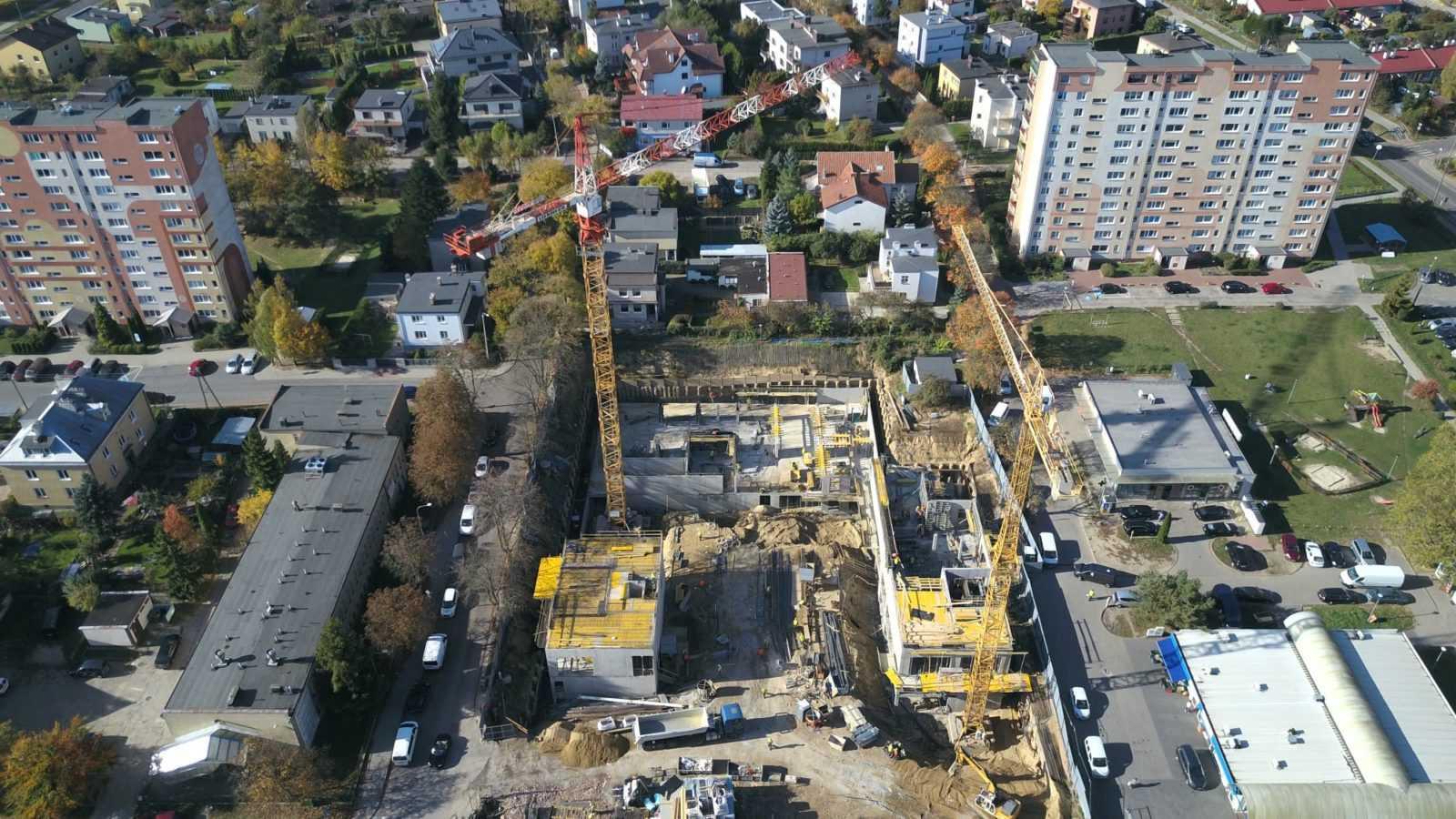 Nowe mieszkania gdynia witomino deweloper zatoka