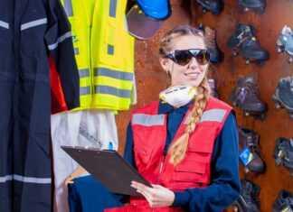 artykuły bhp odzież robocza sklep bat gdańsk