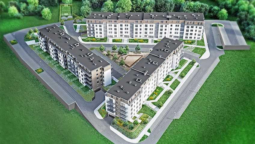 osiedle hiszpanskie nowe mieszkania gdansk poludnie