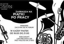 forum gdansk wydarzenia atrakcje rozrywka