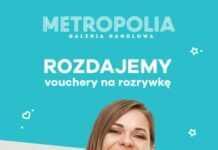 ggaleria metropolia promocje