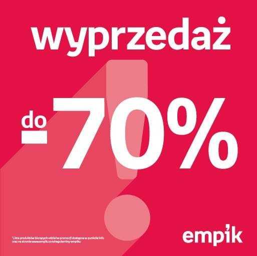 promocje empik manhattan gdansk