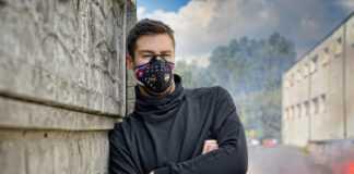 respro maski antysmogowe 2