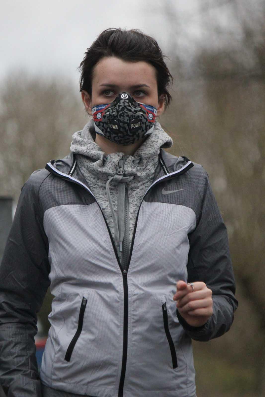 respro maski antysmogowe