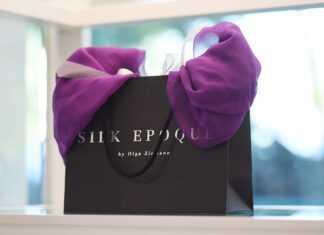 silk epoque jedwabna odzież sukienki spodnie spodnice lampy (3)