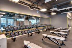 silownia klub fitness my fitness place 9