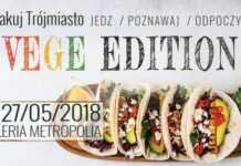 festiwal kulinarny galeria metropolia