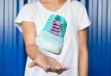 sznurowadła do butów sportowych Hickies