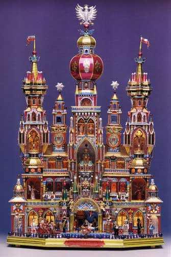galeria bałtycka wystawa szopek