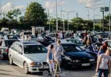 impreza motoryzacyjna galeria metropolia