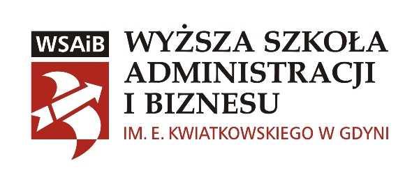 uczelnie wyższe Gdynia wsaib