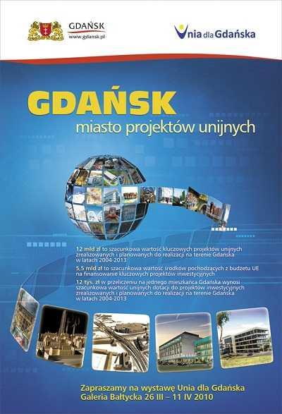 unia Galeria Bałtycka Gdańsk