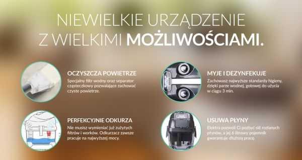 welmax elektra easy