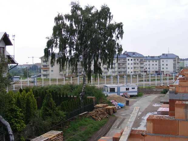 domy w gdansku koniczynka