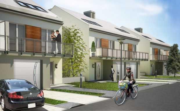 domy w gdansku wizualizacja eurohome