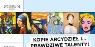 wystawa nasze talenty forum gdansk