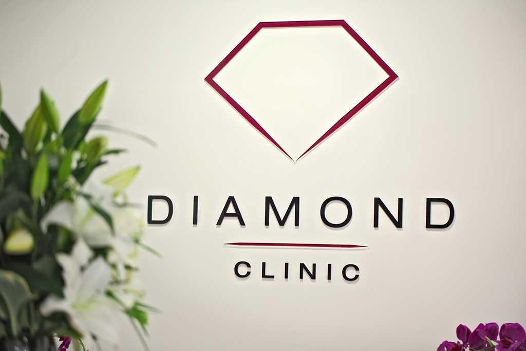 zabiegi na twarz diamond clinic 1
