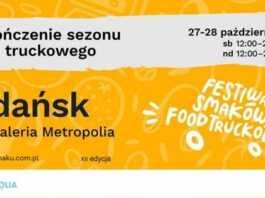 galeria metropolia festiwal food truckow