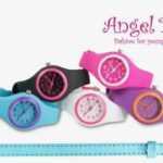 zegarki i paseczek
