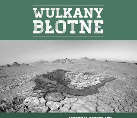 Wystawa Wulkany