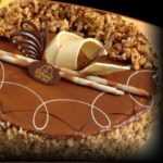 sowa tort gdansk