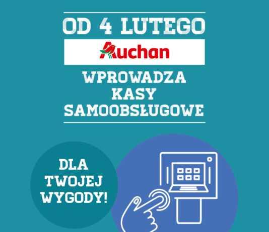 CH osowa Aucham Gdańsk