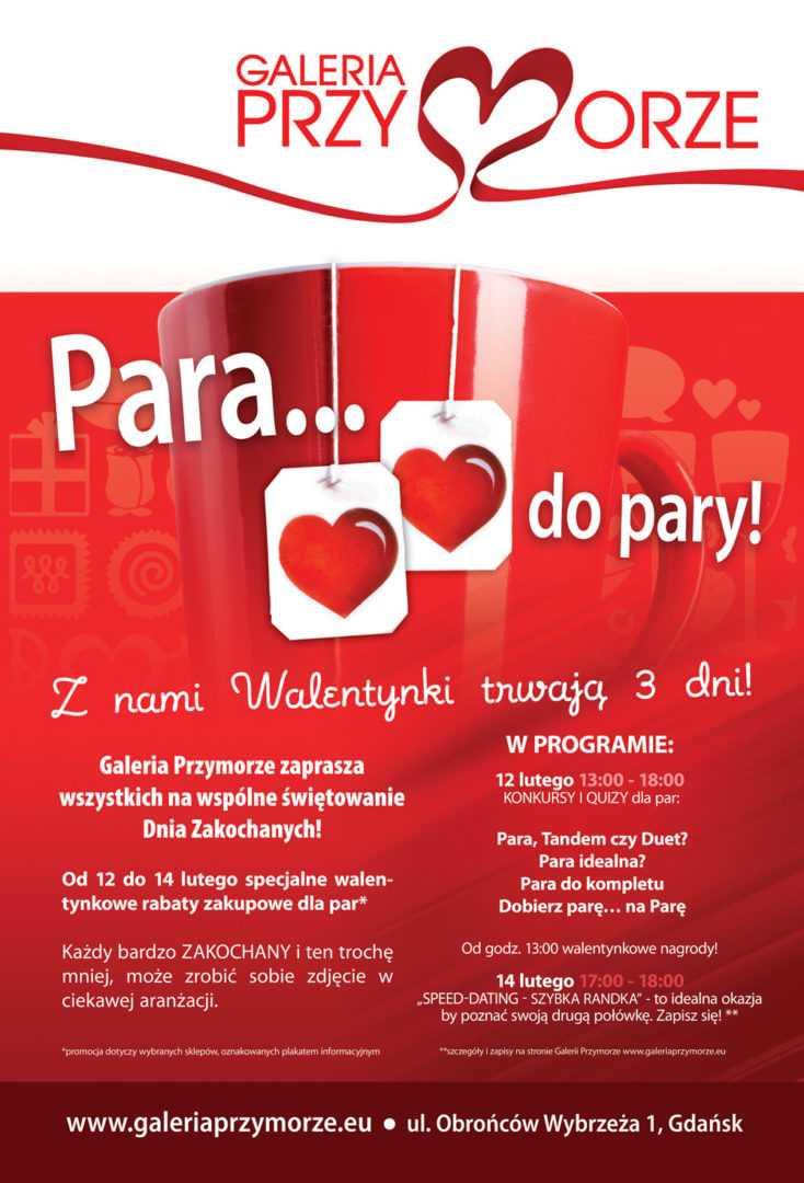 GP Walentynki 2011 plakat1