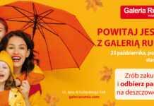 Galeria Rumia wydarzenia informacje