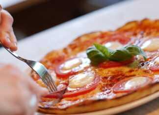 Najlepsza pizza w Gdańsku