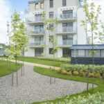 Nowe mieszkania Gdańsk osiedle Guderskiego 2
