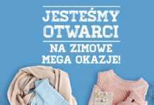 Wyprzedaż Centrum handlowe Osowa Gdańsk