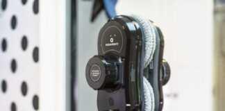aquamenti robot do mycia szyb automat welmax 2