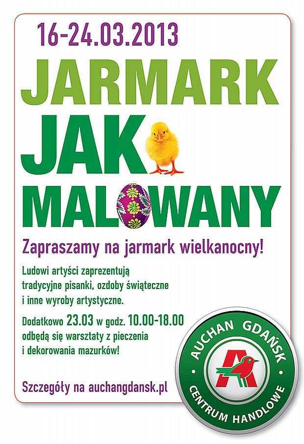 auchan gdańsk8
