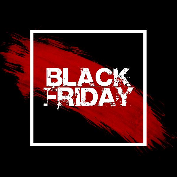 black friday wyprzedaze listopad 2017